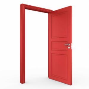 Врата интериорна до 1 м. ширина