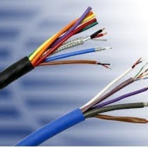 Свързване на разклонителна кутия до 3 кабела