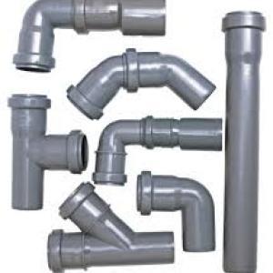 Канализация ф110 PVC